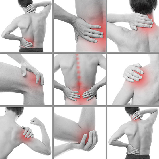 Joint pain & Arthritis