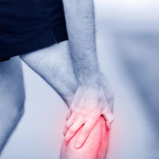 Sports rehab & Injury management