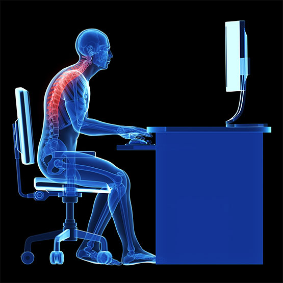 Work place & Occupational health